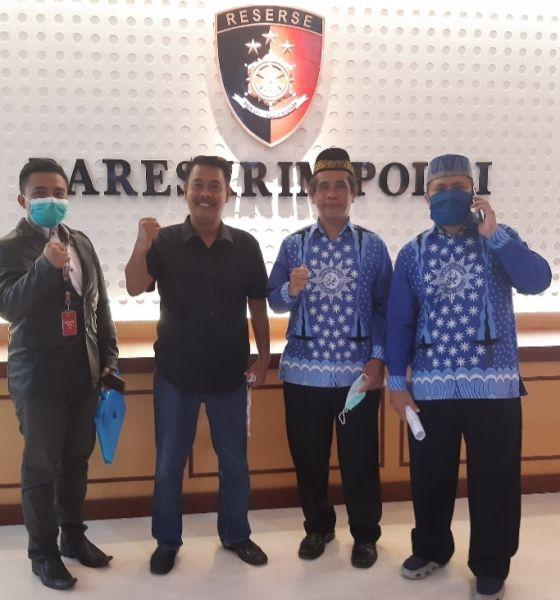 PD Muhammadiyah Desak Polri Tangkap Jozeph Paul Zhang