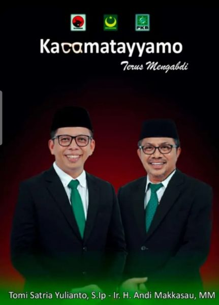 Dukung Langkah Pecegahan Covid, TSY-Makkasau Sepakat Pilkada Ditunda