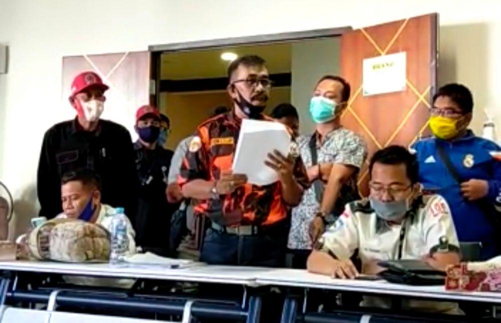 Dampak Perwali 33, Para Pekerja RHU Datangi Komisi D DPRD Surabaya