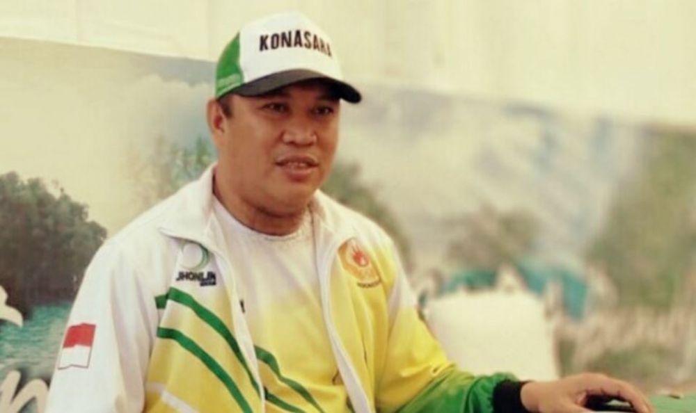 Dibawa Kepemimpinan Ruksamin,  Kanawe Utara Raih WTP BPK 4 Kali