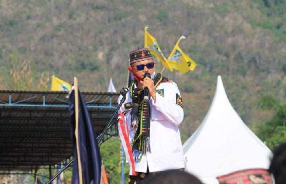 Ali Sehidun:  Lupkan Gugatan Paket Misi, Mari Fokus Menangkan Edi-Weng