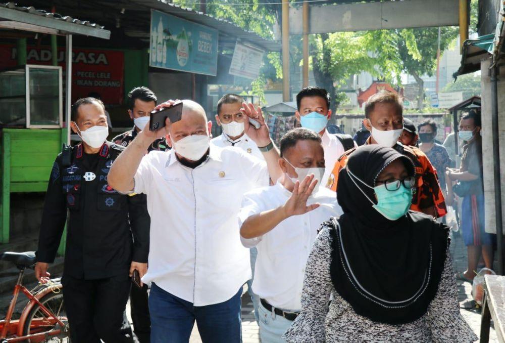Ketua DPD RI Ingatkan Pentingnya Kelola Keuangan