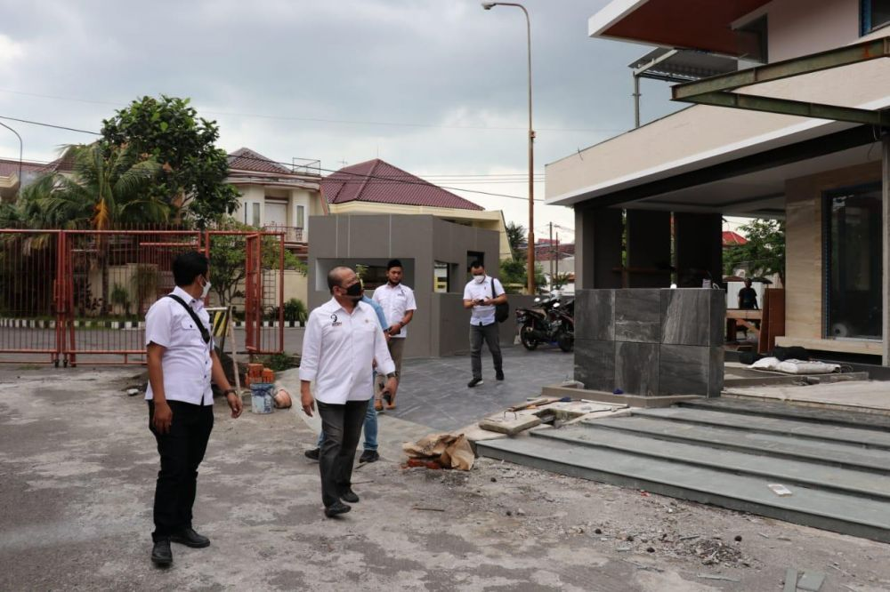 Ketua DPD RI Desak Pemprov Jatim Urus 63 Ribu Aset Belum Tersertifikat