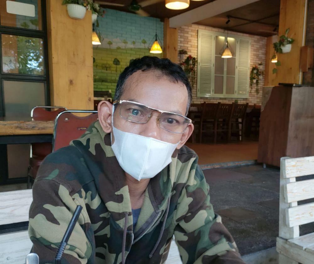 PBB Surabaya Minta Pemkot Cabut Larangan UMKM Berjualan