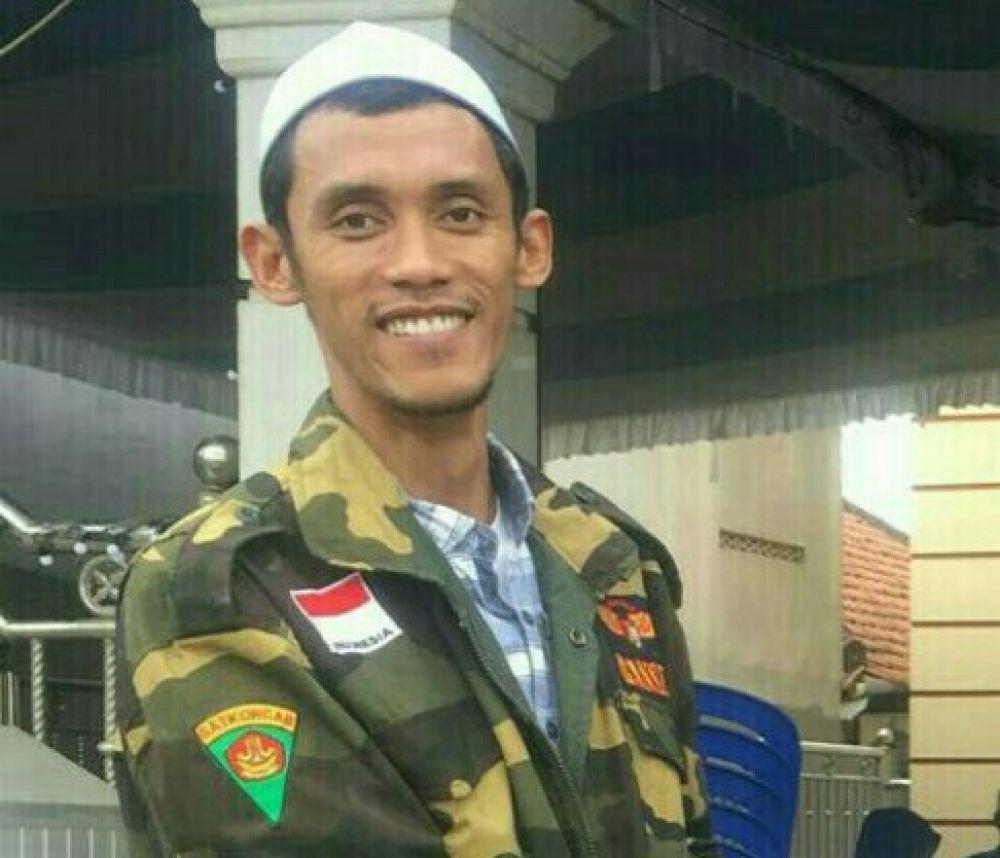Umar : Pemuda Harus Menjadi Garda Terdepan