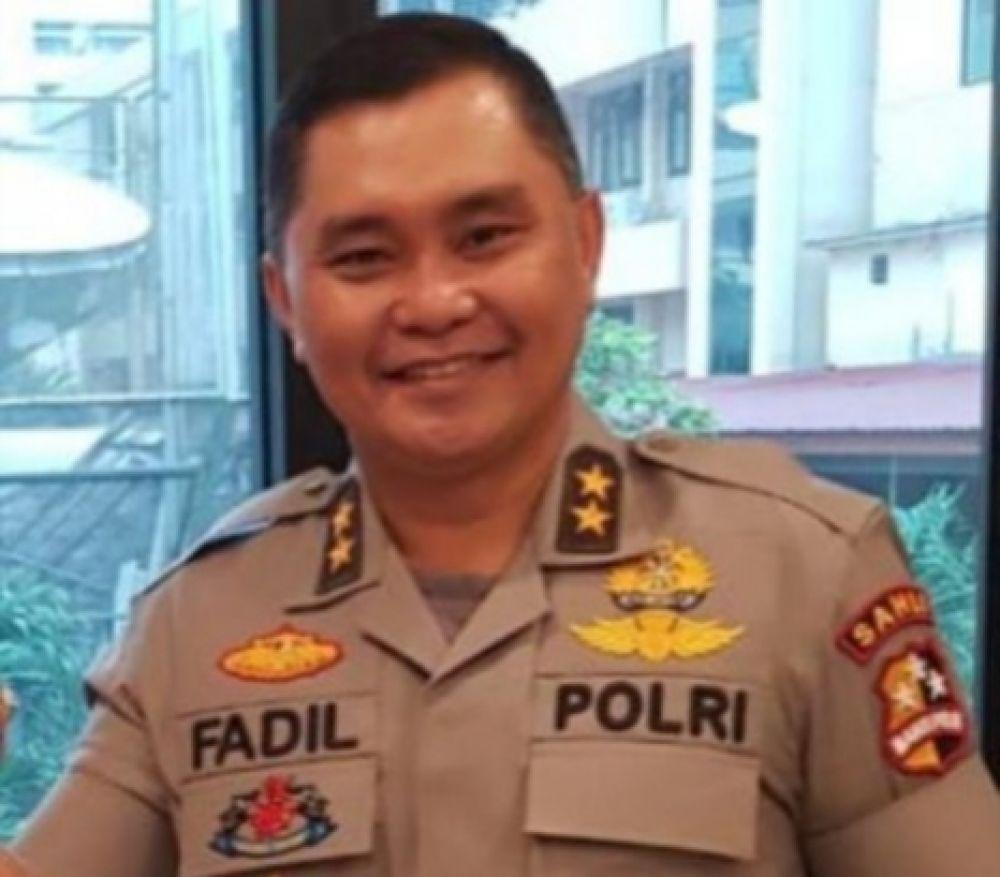 Sosok Irjen Pol. Dr. Mohammad Fadil Imran,M.Si Kapolda Baru Jawa Timur