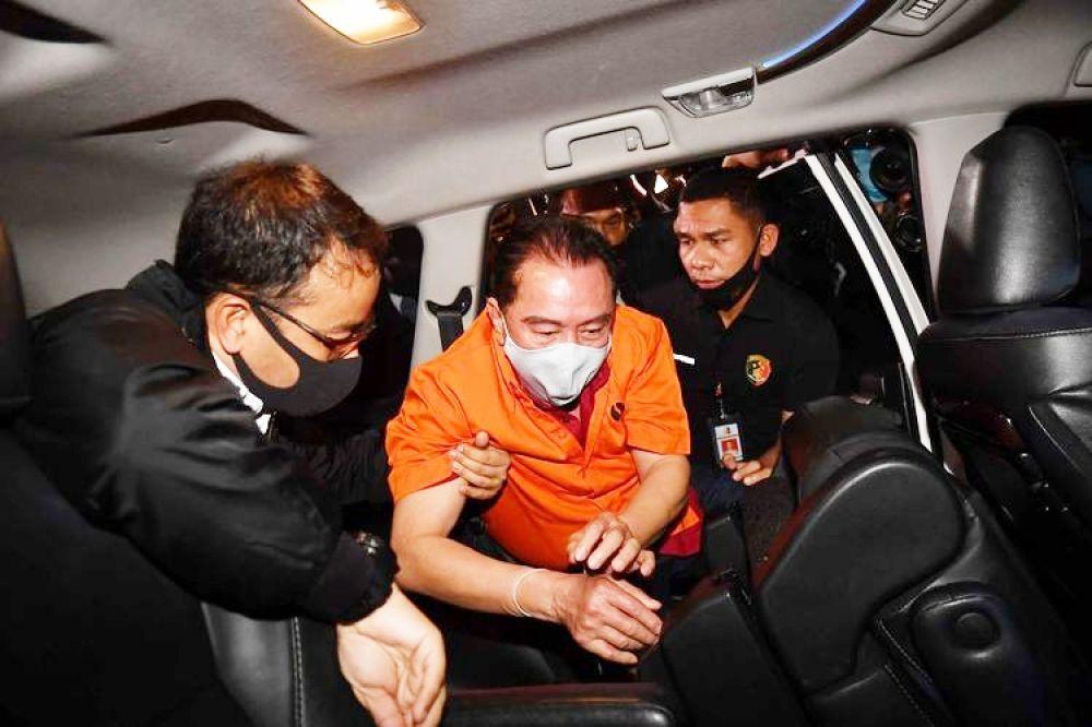 DPD RI Akan Mengawasi Proses Hukum Buronan Koruptor Djoko Tjandra
