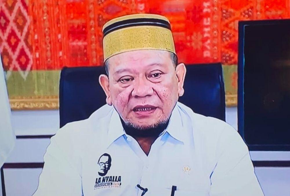 LaNyalla: Indonesia Memanggil 8 Juta Saudagar Bugis Makassar