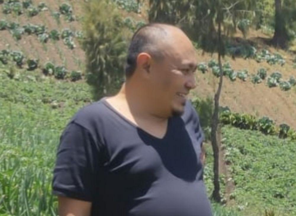 M.Diah Agus Muslim Dirut Puspa Agro  Akan Genjot Perdagangan Di Jatim