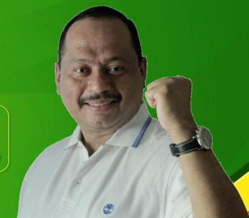 LaNyalla, Pemimpin Reaksi Cepat