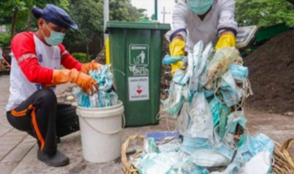 DPP HIPPMA Minta Pemkot Surabaya, Serius Tangani Limbah Medis