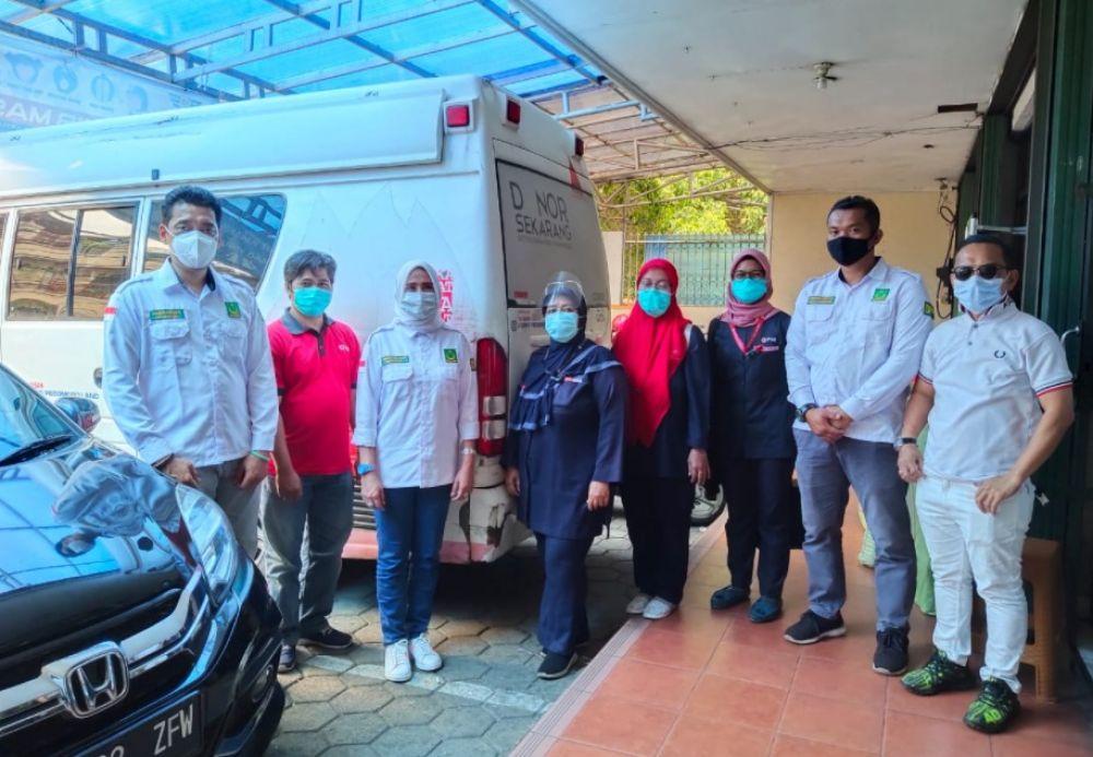 Partai Bulan Bintang Bakal Gelar Donor Darah Secara Rutin