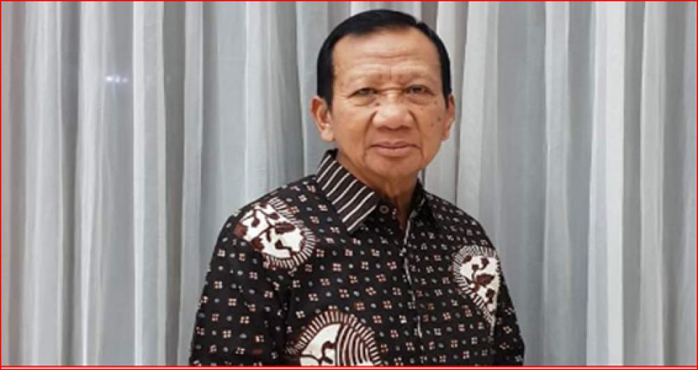 Abdul Manan Imbau Kader Senior  Golkar Tidak Perkeruh Suasana