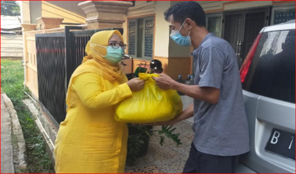 Ade Puspita Kian Berpeluang Jadi Ketua DPD Golkar