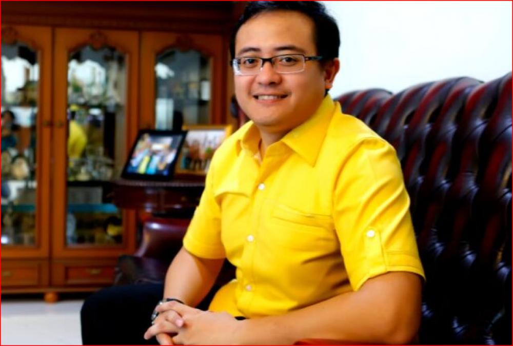 Aktivis Generasi Milenial Partai Golkar Dukung Ade Puspita Sari