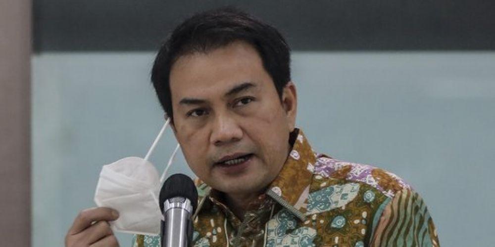 Azis Syamsuddin Dinilai Ciderai Lembaga DPR