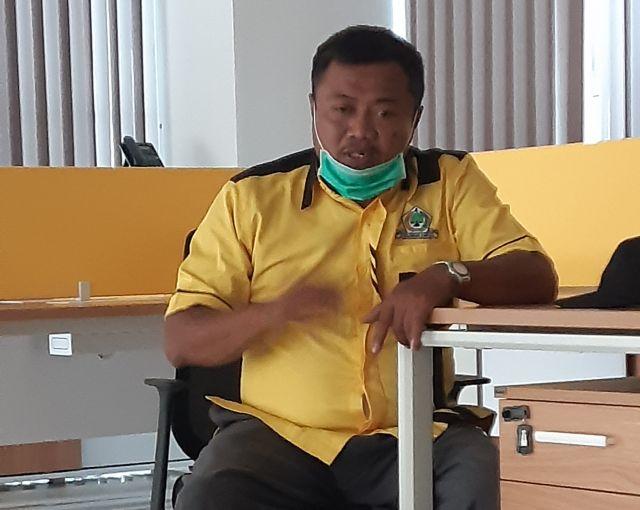Sejumlah Pengurus PK dan PL Golkar Kota Bekasi Datangi DPP