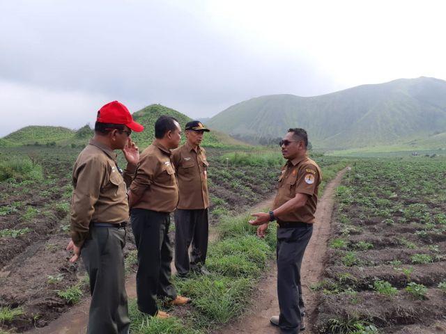 Alih Fungsi Hutan Yang Dikelola KPH Bondowoso, Sesuai Permen RI