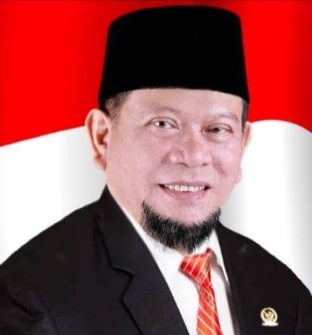 Ketua DPD RI, LaNyalla Minta OJK Buka Hotline Pengaduan