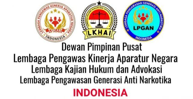 DPP LPKAN Indonesia Menyatakan Sikap Terkait Pencegahan Covid-19