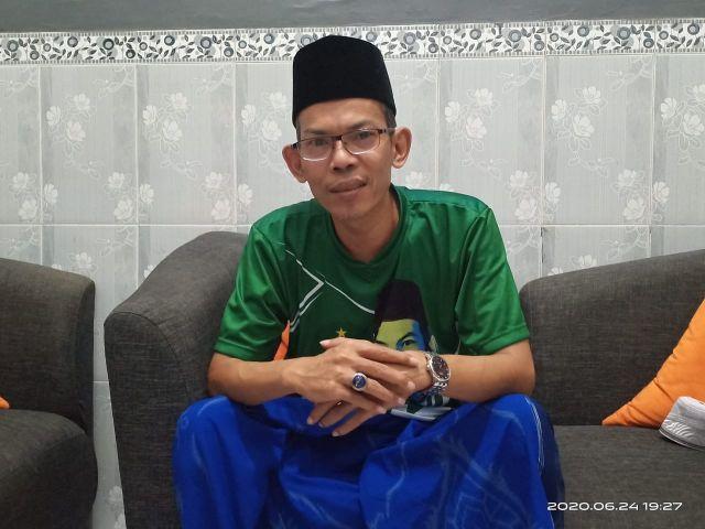 Samsurin Ajak Parpol Non Parlemen Berperan Dalam Pilwali Kota Surabaya