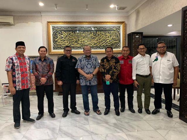 Sekjen PDIP : Indonesia Untuk Semua, Berdiri Kokoh Dengan Pancasila