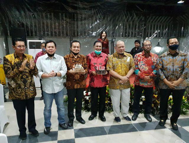 Tim Kerja Pimpinan DPD RI Rekomendasikan Tolak RUU HIP