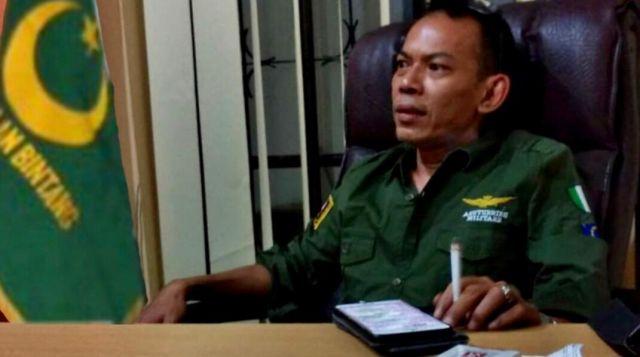 Ketua DPC PBB Surabaya: Wisnu Adalah Simbol Kekuatan Banteng Surabaya