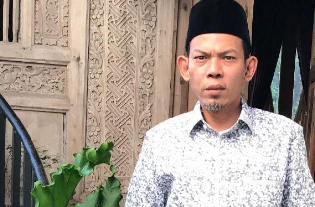 Ketua DPC PBB Surabaya Samsurin Ajak Para Ketua Parpol Bersilaturrahmi