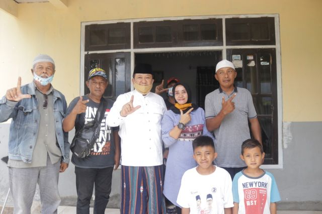 Haji Hendy Siswanto Sesalkan Klub Sepak Bola Jember Mati Suri