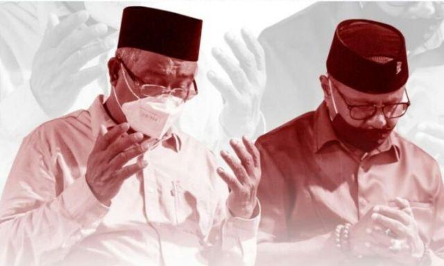 Pemilik Akun FB Ahok Tidore yang Fitnah Paslon Aman, Minta Maaf