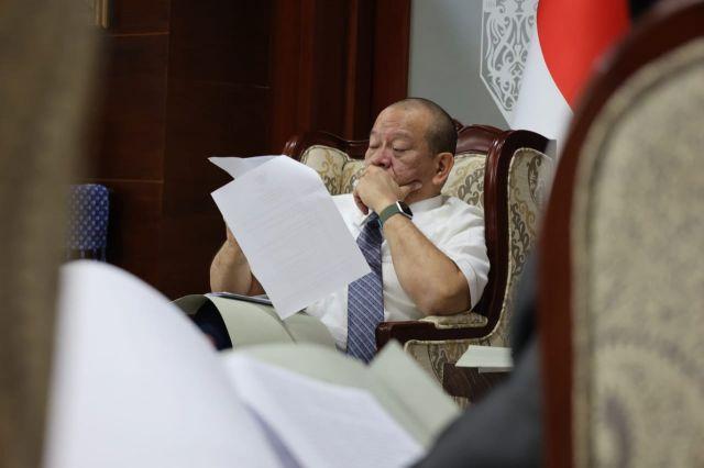 Ketua DPD RI Minta Pemprov Jatim Segera Merespons Keluhan Atlet