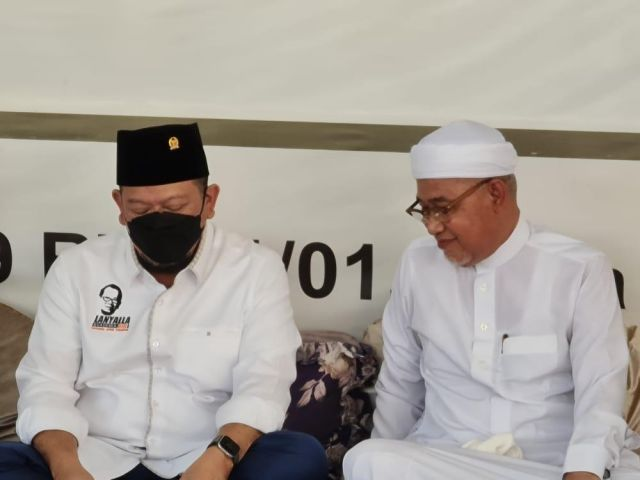 Ketua DPD RI Yakin Pesantren Cetak Pemimpin Berkualitas