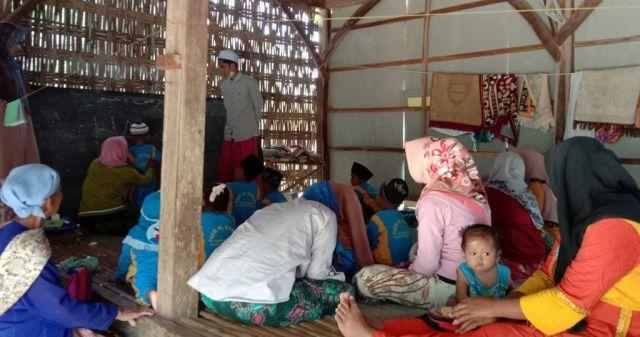 Potret Pendidikan di Kabupaten Sampang, Masih Jauh Dari Kata Layak