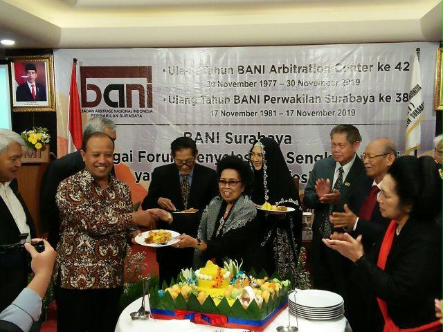 Direktur KADIN Institute Ajak Pengusaha Selesaikan Sengketa di BANI