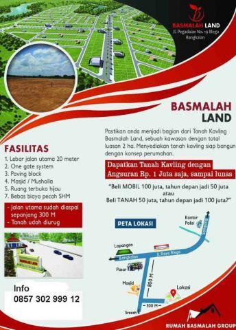 Pembangunan di Bangkalan Maju Pesat, Ini Pilihan Investasi Menarik
