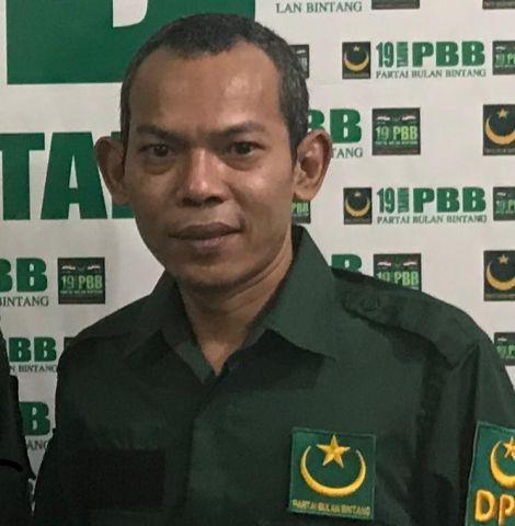 DPC Partai Bulan Bintang Kota Surabaya Aktif Konsolidasi Beras Ramadha