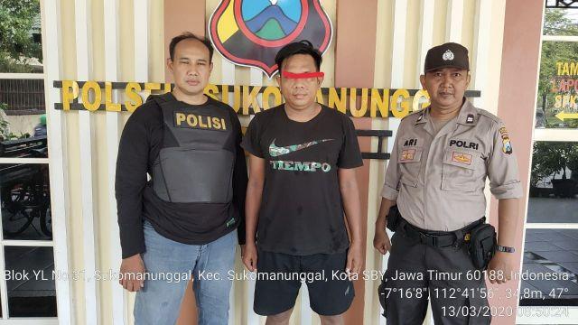 Tipu Ratusan Juta, Pria Asal Probolinggo Dilaporkan Kepolisi
