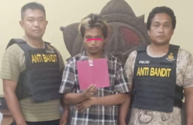 Polisi Gagalkan Transaksi Sabu di Tambak Wedi Surabaya