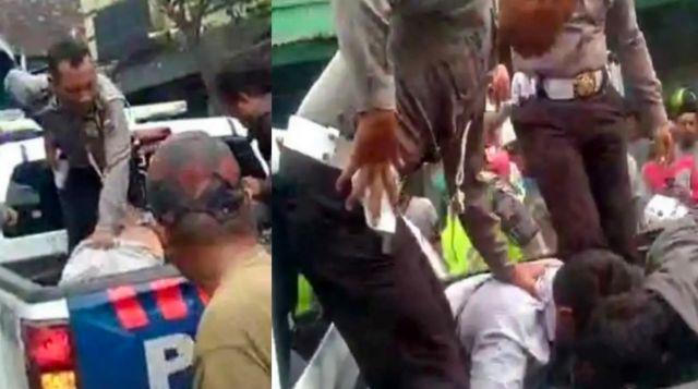 Diduga Memeras, Polisi Pasuruan Tangkap Lima Oknum Wartawan dan LSM