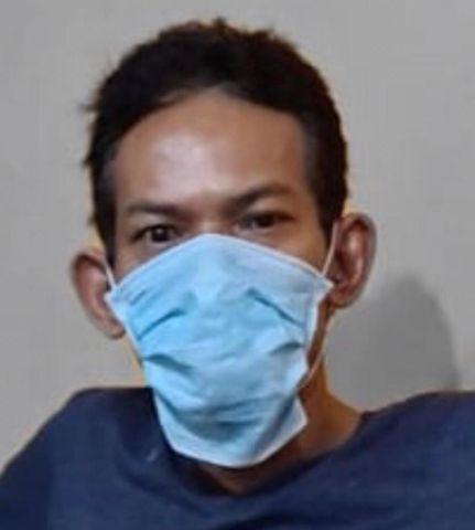 Ketua DPC PBB Kota Surabaya Tanggapi 733.600 Jiwa, Gratis PDAM