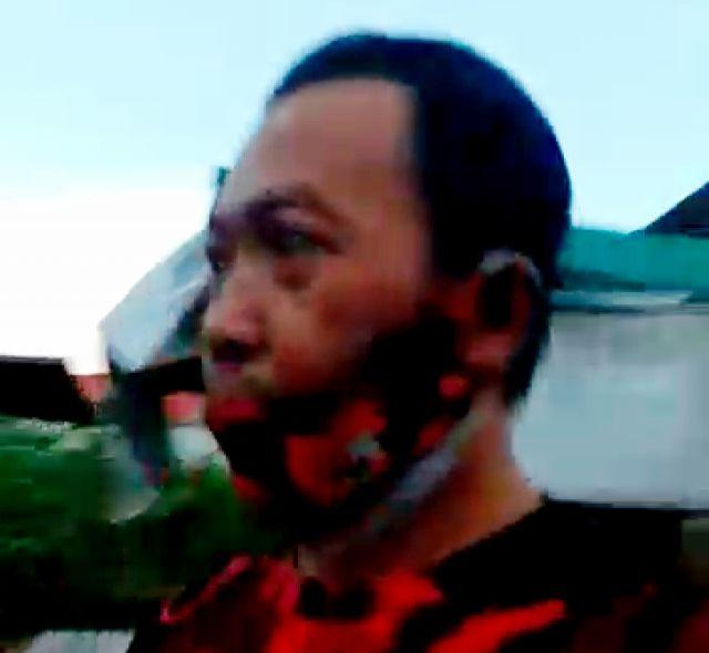 Ranting PP Tambak Wedi Kenjeran, Aksi Jum'at Barokah Berbagi Takjil