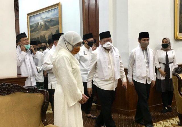 Ketua DPD RI LaNyalla Minta Pemerintah Kaji Ulang Pilkada Desember