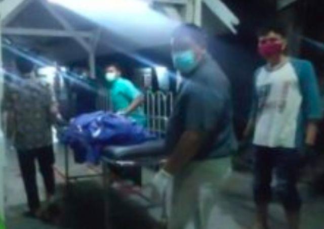 Satresnarkoba Polrestabes Surabaya Tembak Mati Bandar Narkoba
