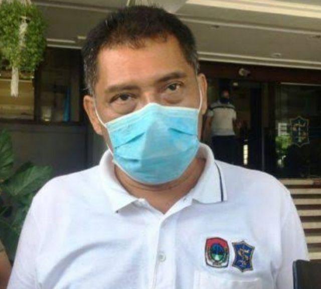 Sepekan PPKM Surabaya, 460 Orang Dan 14 Tempat Usaha Ditindak