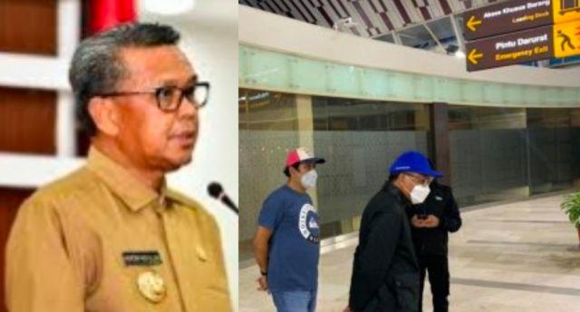 KPK Tangkap Gubernur Sulsel Nurdin Abdullah Dan 5 Orang
