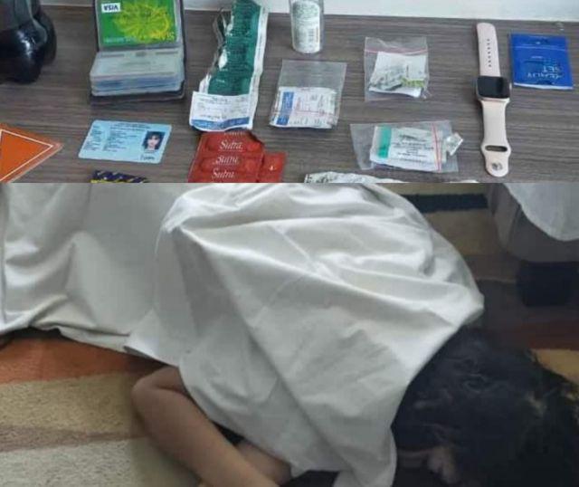 Wanita Muda Penghuni Hotel Holiday Inn Surabaya Ditemukan Tewas