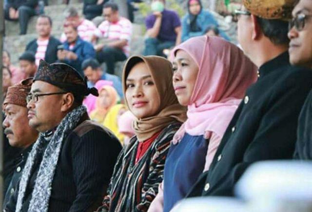 Festival Jatilan di Gunung Bromo Ingin Dijadikan Agenda Rutin Jatim