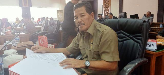 Golkar Dorong H.Nurdin Maju di Pilkada Sumbawa