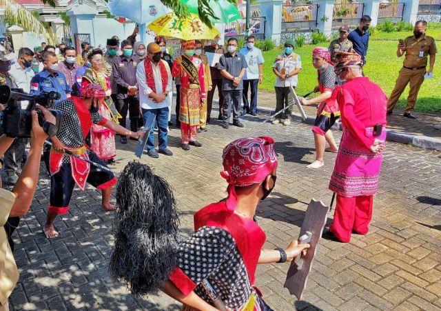 LaNyalla Siap Perjuangkan Terbentuknya Provinsi Bolaang Mongondow Raya